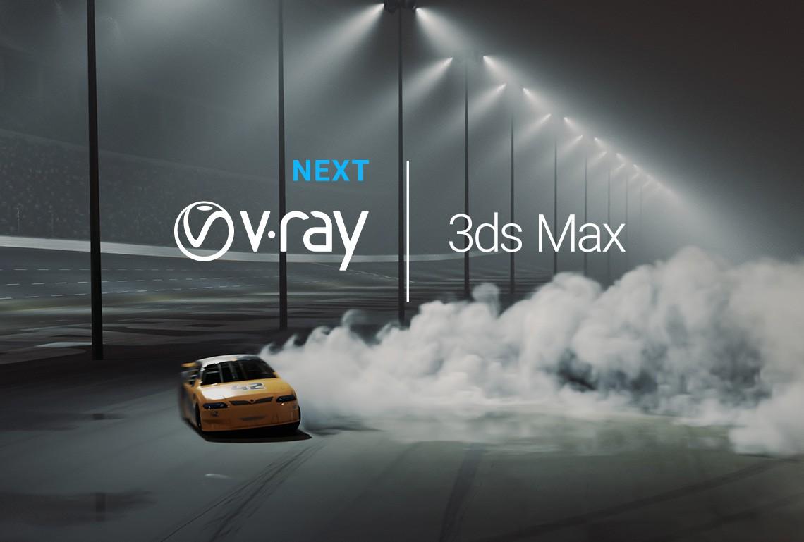 دانلود V-ray Next