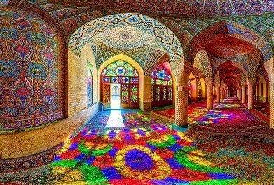 پاورپوینت زیبایی شناسی در معماری 2 - دانلود پاورپوینت زیبایی شناسی در معماری
