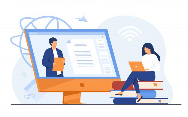 کسب درآمد از آموزشهای آنلاین