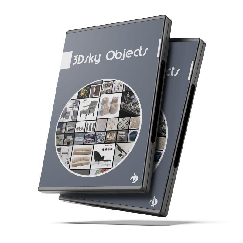 03 3Dsky - استودیو هنر و معماری دیزاین پلاس