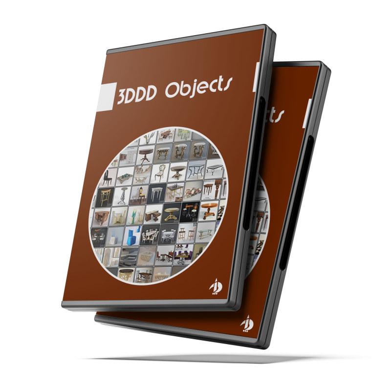 04 3DDD - استودیو هنر و معماری دیزاین پلاس