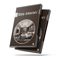 08 3D66 Interior 200x200 - فروشگاه محصولات پستی
