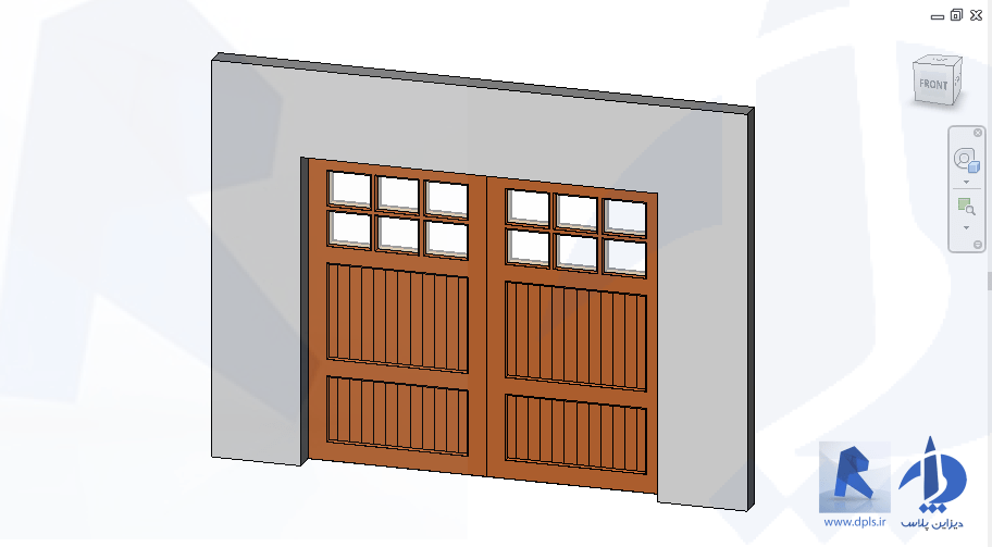 1 CarriageHouseDoor Carriage House Door Company Garage Door Wood 8 9 Wide 3000 I - دانلود ها