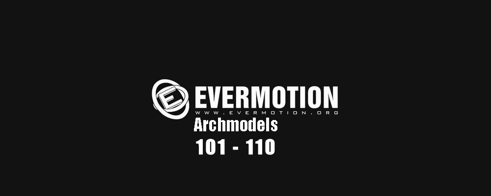۱۰۱-۱۱۰اورموشن-آرک-مدل
