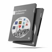 مجموعه نرم افزارهای معماری