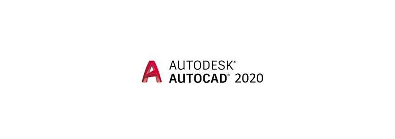 دانلود نرم افزار اتوکد - 2018 الی 2020 - Autodesk Autocad