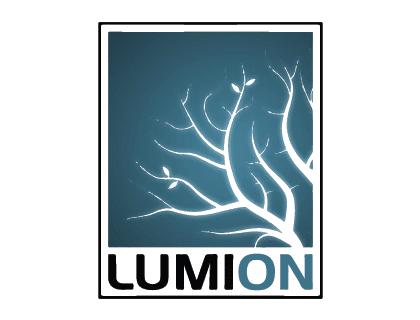 Lumion 3D Vector Logo 01 - دانلود رایگان آموزش لومیون به زبان فارسی