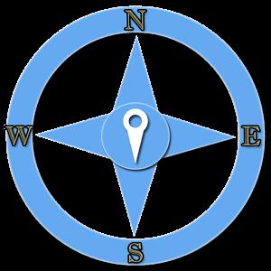 North Element www.dpls .ir 42 - دانلود ۵۰ مدل علامت شمال png برای استفاده در شیت بندی