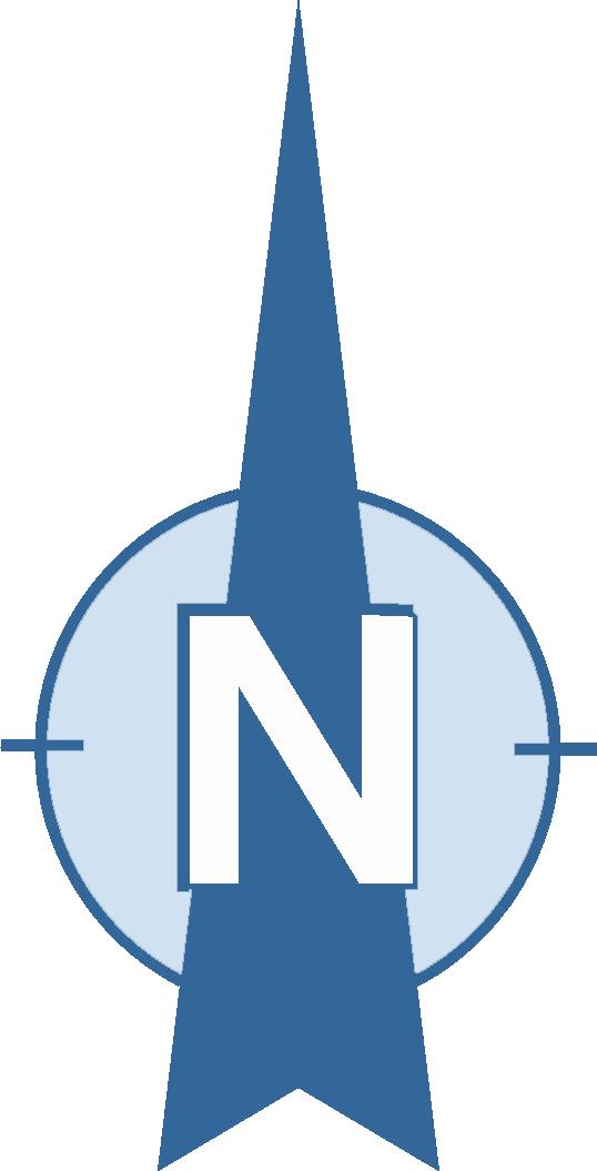 North Element www.dpls .ir 44 - دانلود ۵۰ مدل علامت شمال png برای استفاده در شیت بندی