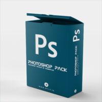 Photoshop Pack 200x200 - فروشگاه محصولات پستی