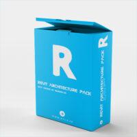Revit Pack 200x200 - فروشگاه محصولات پستی
