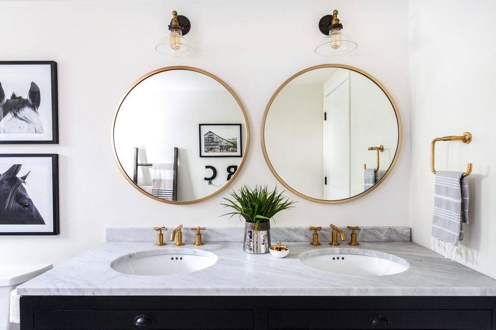 Revit family mirror sinc - استودیو هنر و معماری دیزاین پلاس