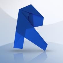 Revit 2014 branding - رویت
