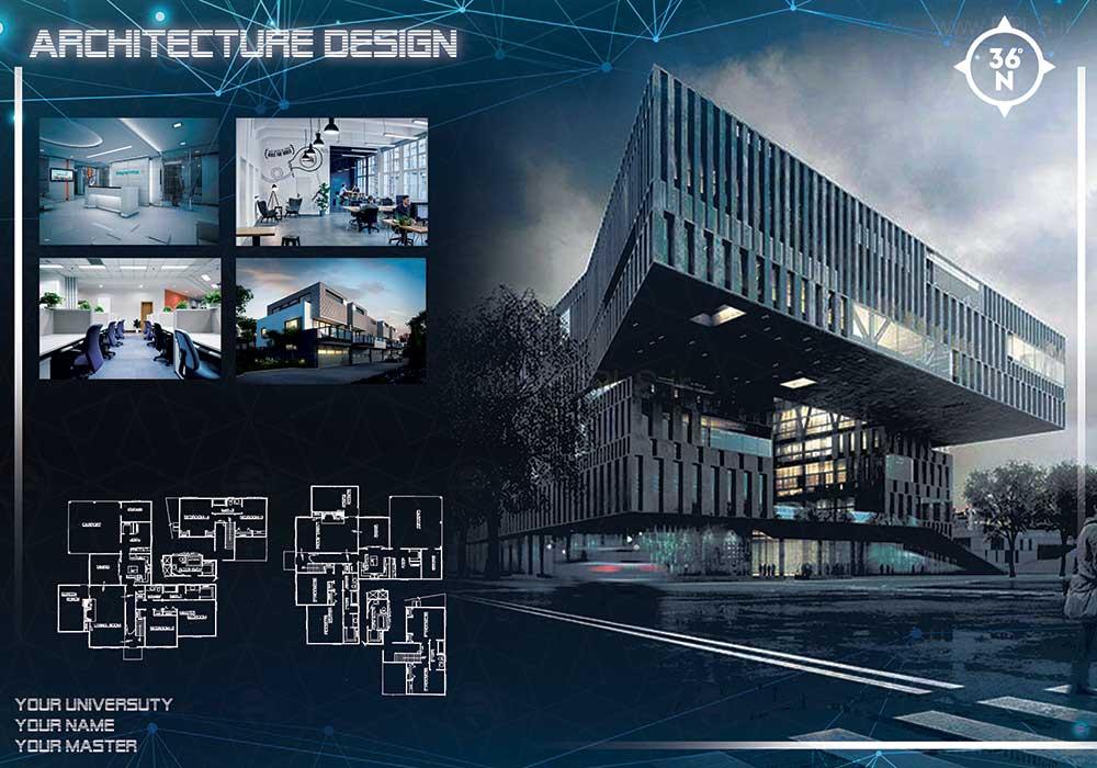 Architecture Sheet بایگانی صفحه 3 از 3 دیزاین پلاس
