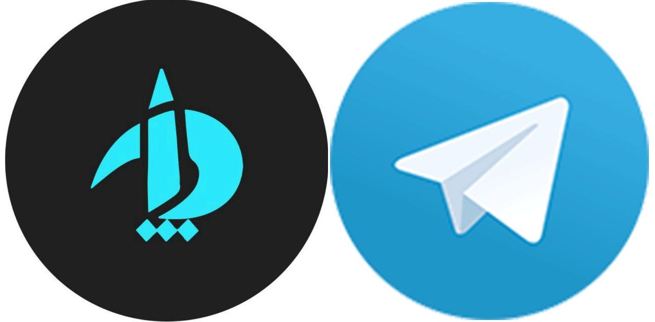 کانال تلگرام معماری دیزاین پلاس