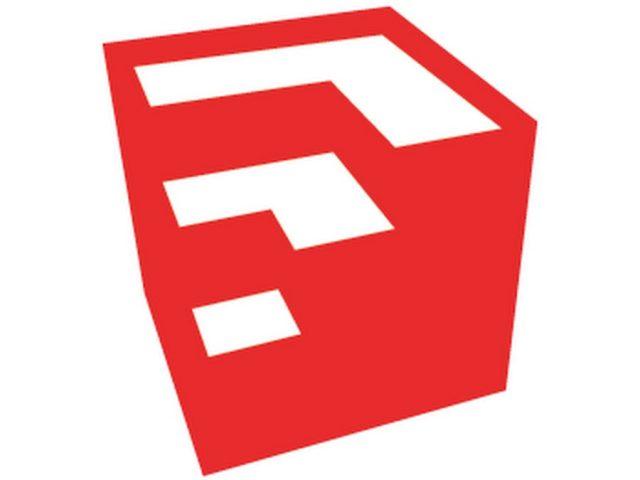 sketchup 640x480 - آموزش رایگان و کامل ArchiCAD به زبان فارسی