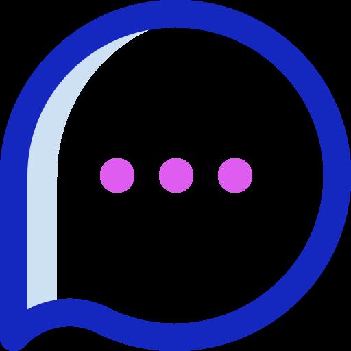 speech bubble - استودیو هنر و معماری دیزاین پلاس