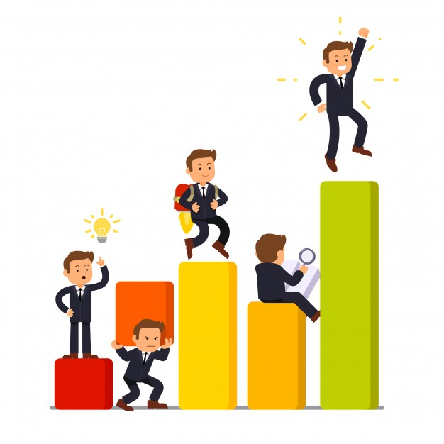 stages of business development and growth 3446 636 - معرفی همکاری در فروش